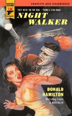 Image for Night Walker (Hard Case Crime (Mass Market Paperback))