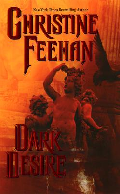 Image for Dark Desire (#2 Carpathian)