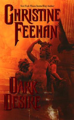 Dark Desire, Feehan, Christine