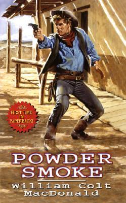 Image for Powder Smoke (Leisure Western)