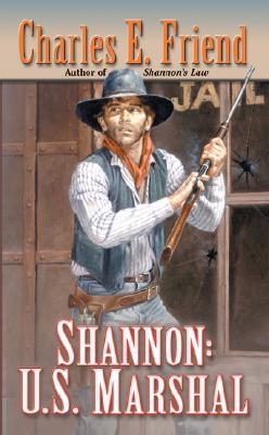 Image for Shannon: U. S. Marshal