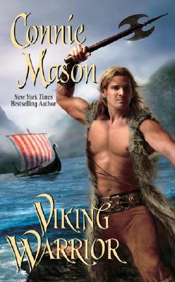 Viking Warrior (Leisure Historical Romance), Connie Mason