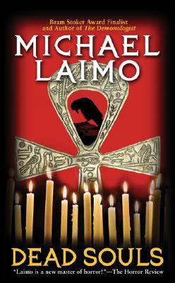 Dead Souls, Michael Laimo
