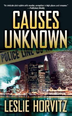 Causes Unknown, Leslie Horwitz