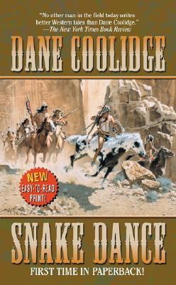 Snake Dance, Dane Coolidge