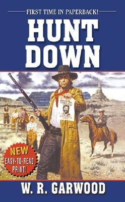 Image for Hunt down