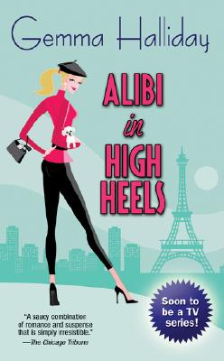 Alibi in High Heels, Halliday, Gemma