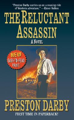 The Reluctant Assassin, Preston Darby