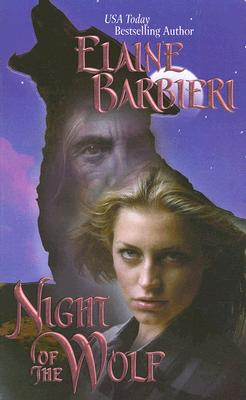 Night of the Wolf, Elaine Barbieri