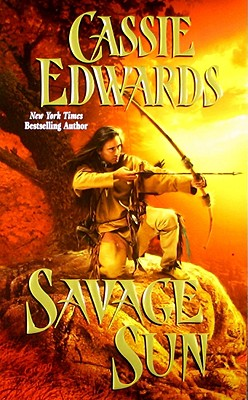 Image for Savage Sun (Savage (Leisure Paperback))