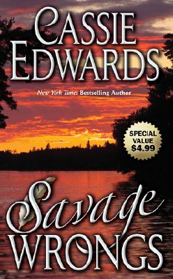 Image for Savage Wrongs (Savage (Leisure Paperback))