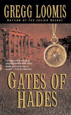 Gates of Hades, Gregg Loomis