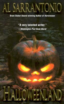 Image for Halloweenland