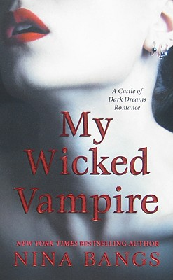 Image for My Wicked Vampire