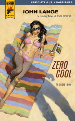 Image for Zero Cool (Hard Case Crime)