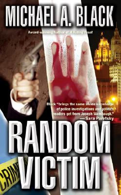 Image for Random Victim (Leisure Fiction)