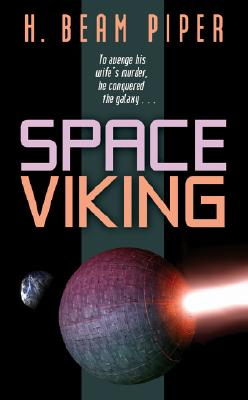 Image for Space Viking