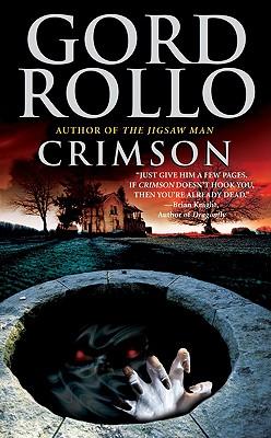 Crimson, Gord Rollo