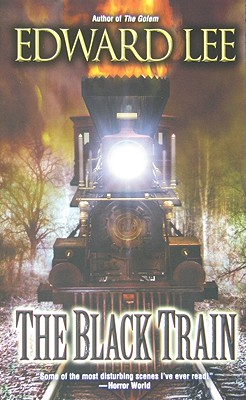 The Black Train, Edward Lee