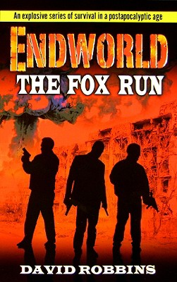 The Fox Run (Endworld), David Robbins