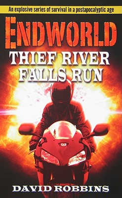 Image for Thief River Falls Run (Endworld # 25)