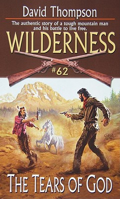 Image for The Tears of God (Wilderness)