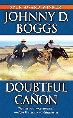 Image for Doubtful Canon (Leisure Western)