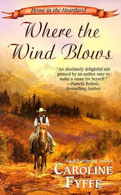 Image for WHERE THE WIND BLOWS