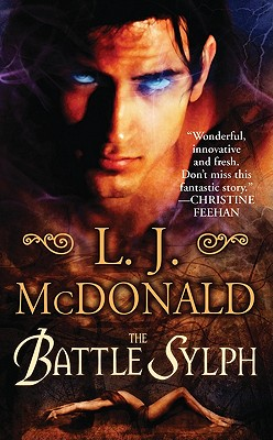 The Battle Sylph, L. J. McDonald