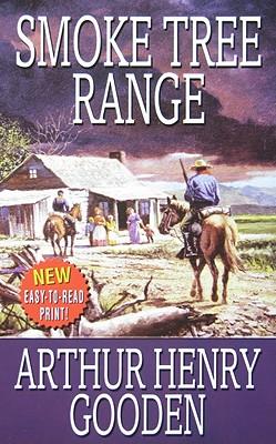 Smoke Tree Range (Leisure Western), Arthur Henry Gooden