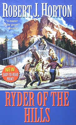 Image for Ryder of The Hills