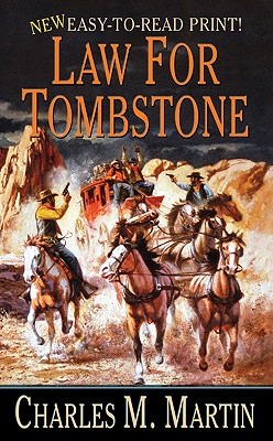 Image for Law for Tombstone (Leisure Western)