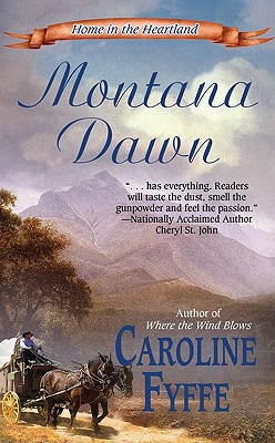 Image for Montana Dawn (Home in the Heartland)