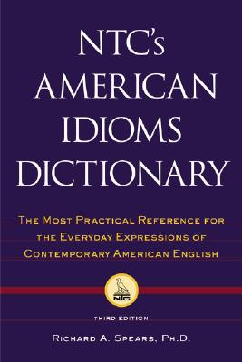 Image for NTC's American Idioms Dictionary