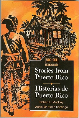 Image for Stories from Puerto Rico / Historias de Puerto Rico (English and Spanish Edition)