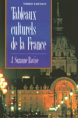 Image for Tableaux culturels de la France (3rd Edition)