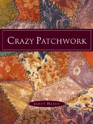 Image for CRAZY PATCHWORK