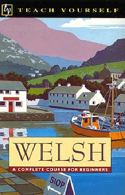 Image for Teach Yourself Welsh