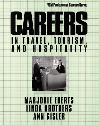 Image for CAREERS IN TRAVEL  TOURISM  AND HOSPITAL