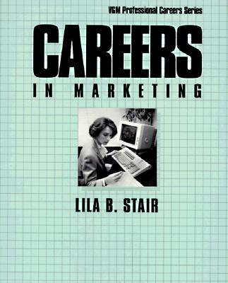 Image for Careers in Marketing (Vgm Professional Careers)