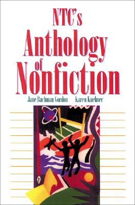 Image for NTC's Anthology of Nonfiction