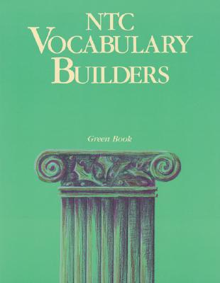 Image for NTC Vocabulary Builders Green Level 6