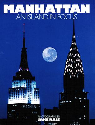 Image for Manhattan: An Island in Focus
