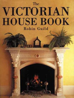 Image for The Victorian House Book