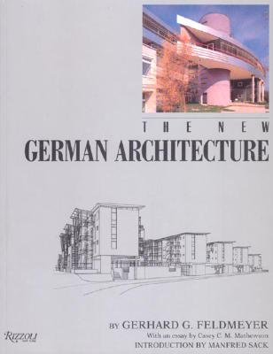 Image for New German Architecture