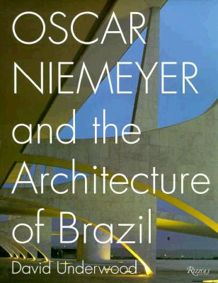 Image for OSCAR NIEMEYER AND THE ARCHITECTURE OF BRAZIL