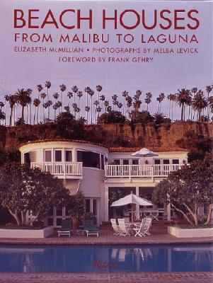 Image for Beach Houses: From Malibu to Laguna