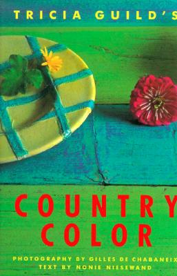 Image for Tricia Guilds Country Color