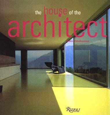 Image for The House of the Architect
