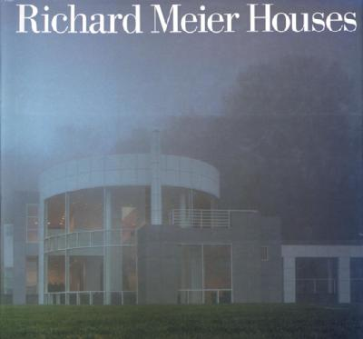 Image for Richard Meier Houses 1962/1997